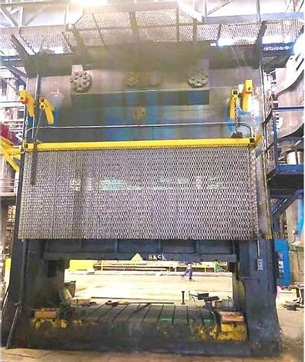 Used Press Trimming F-21000-144