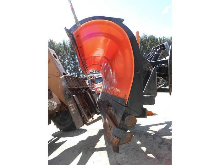 2000 Plow HydroTurn 4 way- Stock #: 8141