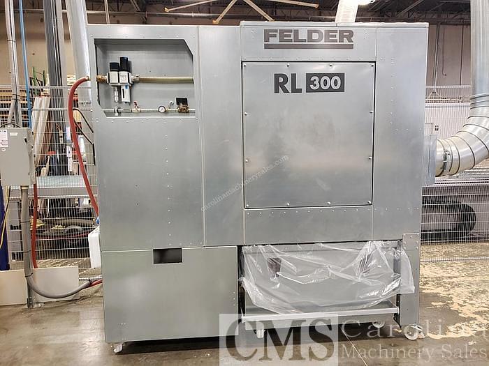 Used Felder RL300 Dust Collector