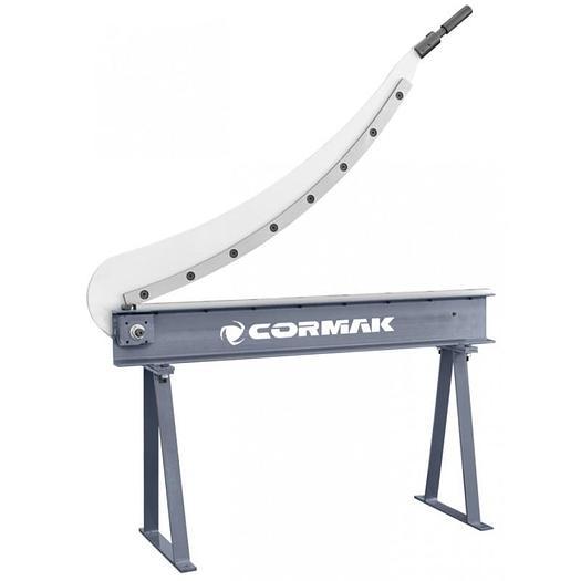 Cormak HS1000 Manual Guillotine Shears
