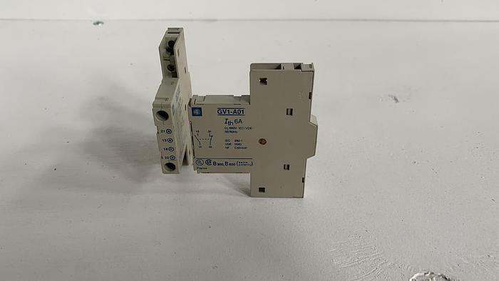 Telemecanique GV1A01