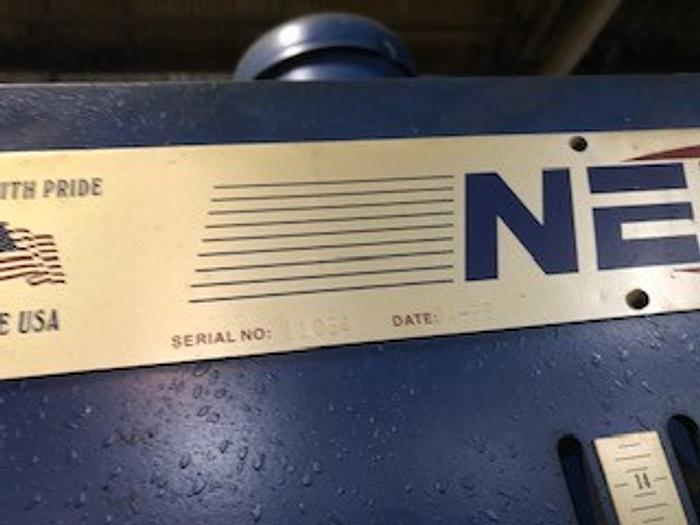 2002 NEFF HYD  4 Ton ASSEMBLY  Press
