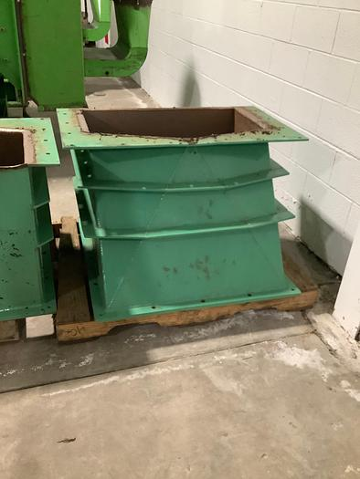2018 ENGINEERED RECYCLING SYSTEMS (ERS) HAMMER MILL VM-800 RECYCLING SYSTEM
