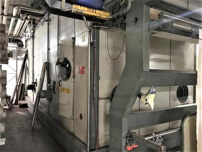 ARIOLI Steamer