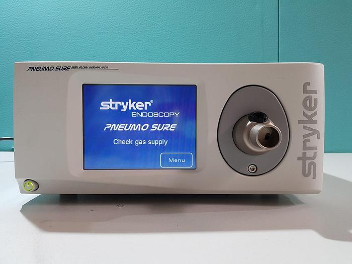 Gebraucht Stryker Endoskopie Pneumosure High Flow Insufflator 45 l