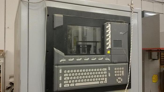 1999 LARI & LARI FR300