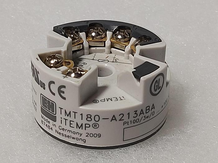 Endress und Hauser TMT180-A213ABA, 0 bis 100°C,