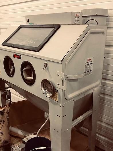2016 All Source Sandblaster 41500