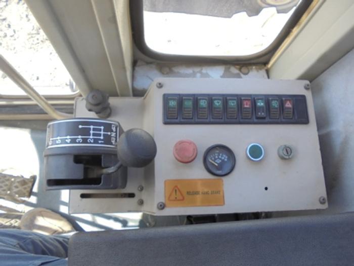 2007 CHENG GONG MG 1320 B