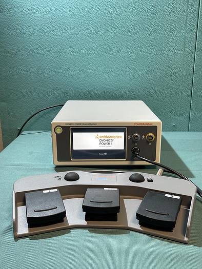 Used 5803-Smith & nephew Dyonics Power 2 Control System