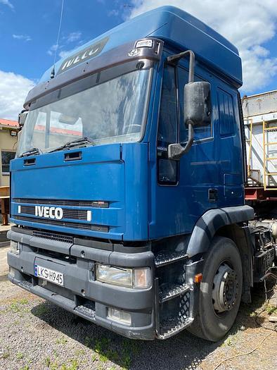 Gebruikt 1998 Iveco 440E38 manual euro 2