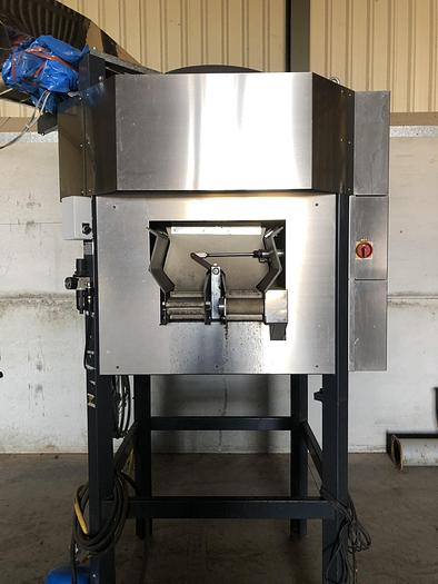 Used Daumer weigher