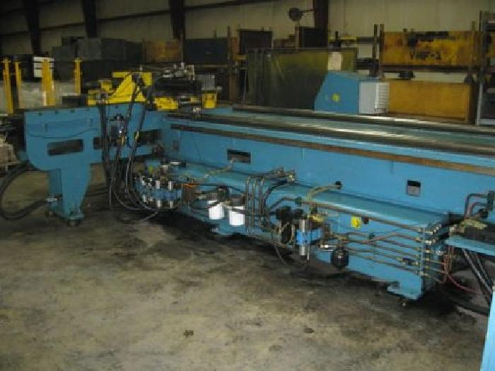 Addison DB120 CNC Bender