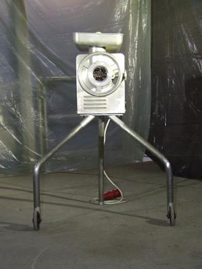 Używane Uniwersalna maszyna tnąca