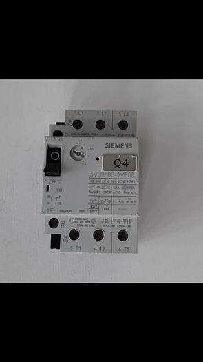 Used Siemens 3VU1300-1ME00