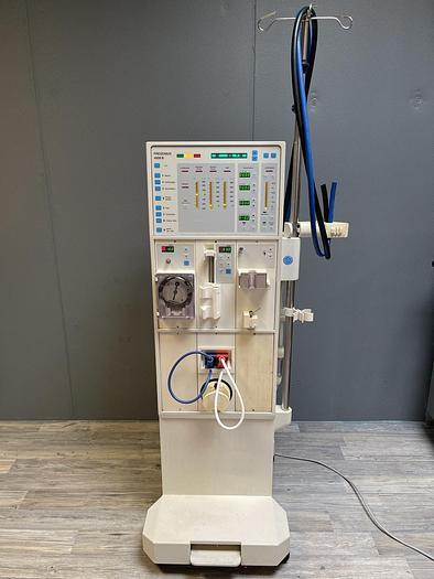 Used  Fresenius 4008B Dialysegerät