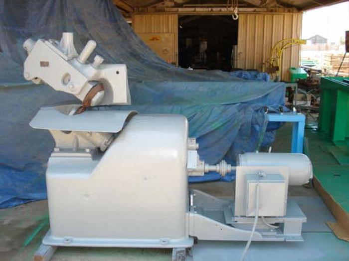 "Used 1/2"" Lennox Model 112 Rotary Shear; S/N 2735"
