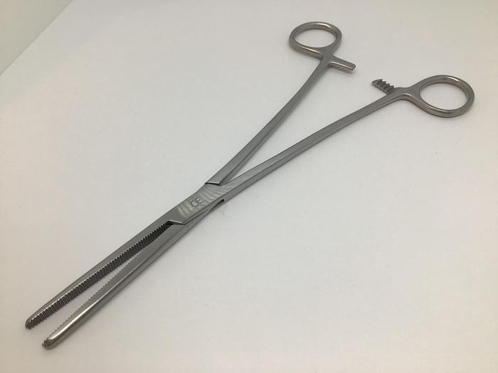 Forceps Artery Spencer Wells Straight 230mm (9in)