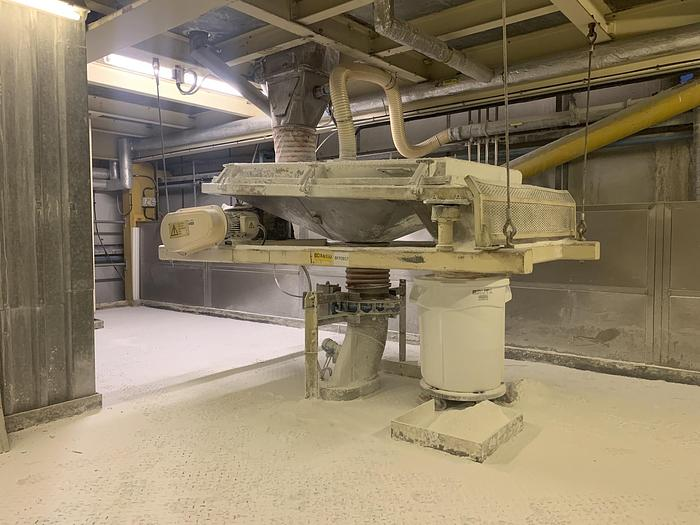 Used 1995 ROTEX 22 A SS/SS