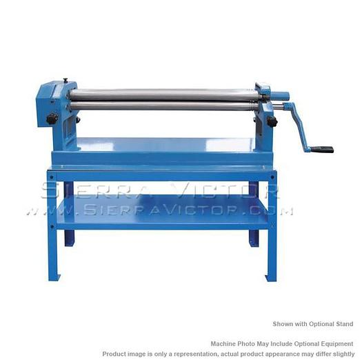 BIRMINGHAM Manual Slip Roll X-3622-C