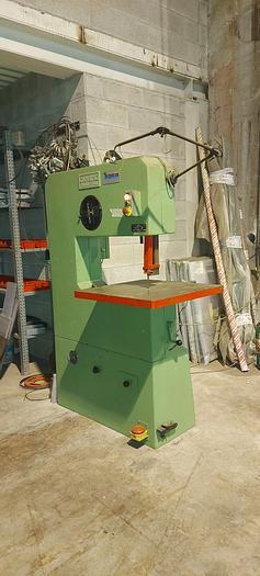 Usata Seghetto verticale Gambino SLG650
