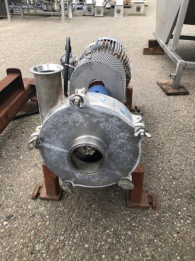 Tri-Clover 3EHME- Centrifugal Pump