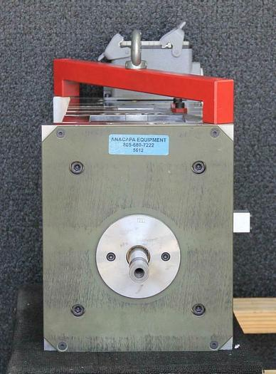Used Otto Männer GmbH Injection Molding Assembly 230V (5612)