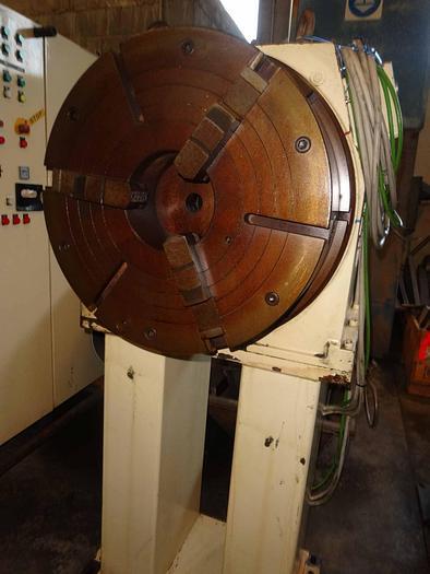 Usata DIVISORE PEISELER AWE 650 CNC