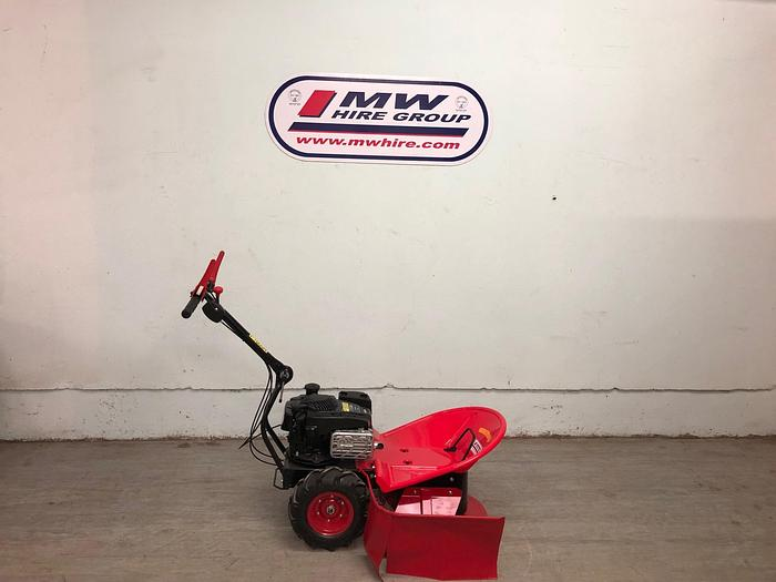 Used High Grass Mower
