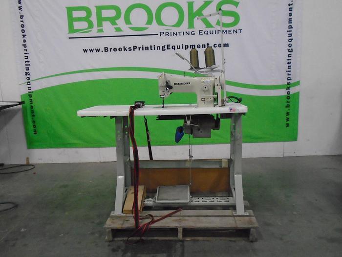 Used Seiko Sewing Machine