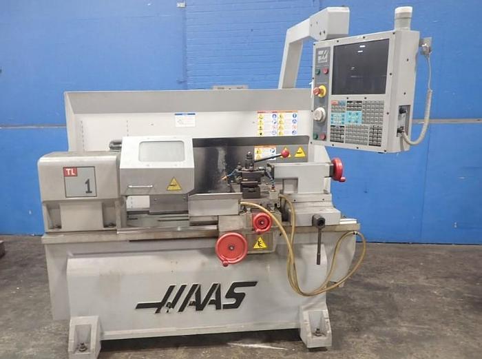 Used 2008 Haas TL-1
