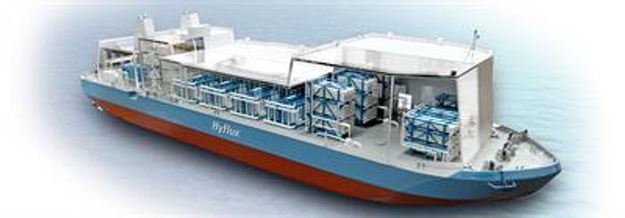 Used Low Hours Used  300,000 Gallons Per Day Desalination Water Barge
