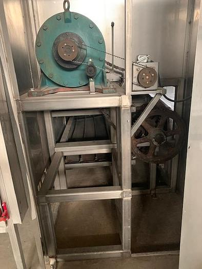 Proctor Dryer / Roaster
