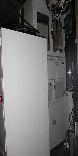 Used TEL Alpha-8S-ZVFN Poly LPCVD Furnace