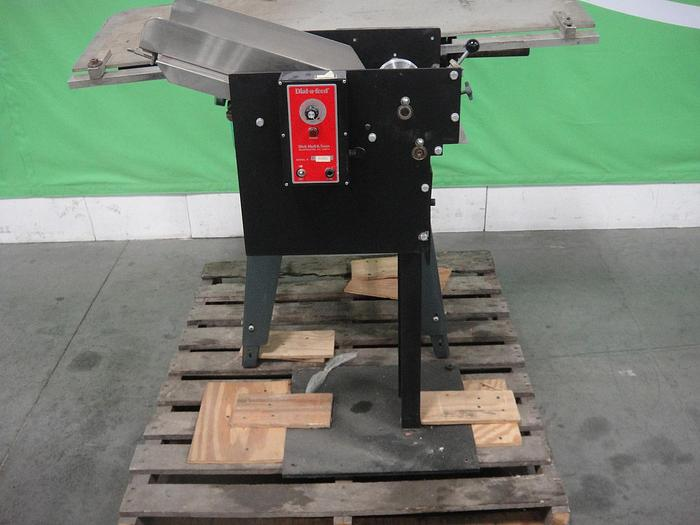 Used Dick Moll Dial-A-Feed