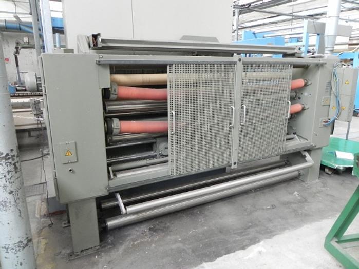 Weft Straightener MAHLO 2000 mm 1996