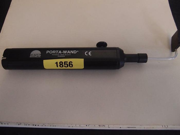 Used Virtual Industries VPW6000B Porta-Wand (1856)