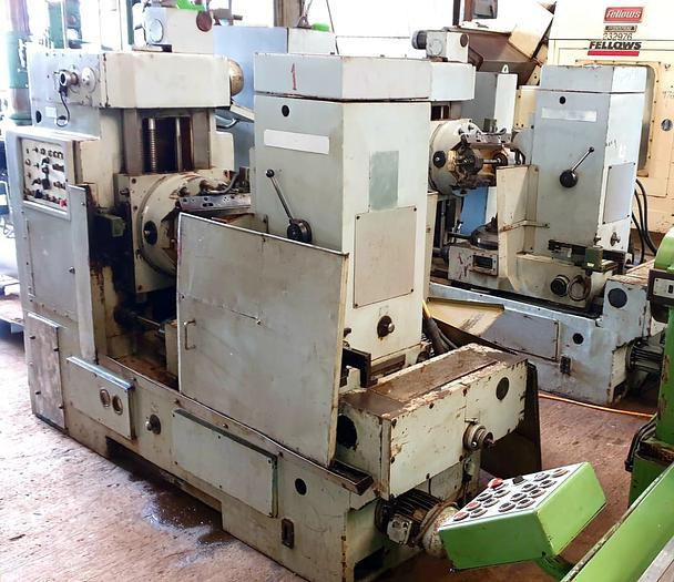 Cugir FD400 Gear Hobbing Machine