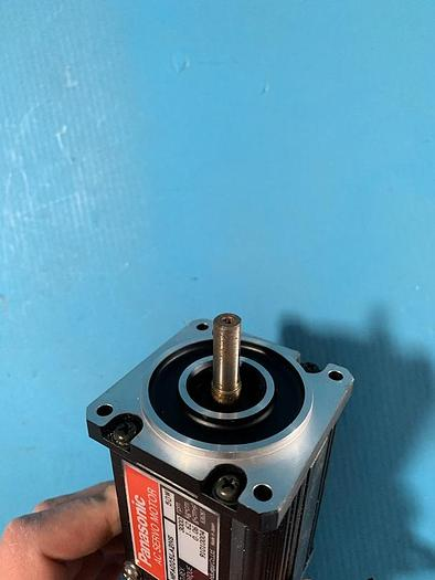 Used Panasonic ac servo motor MFA005LA2NS