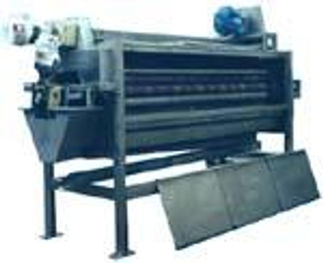 Używane Ocieraczka rolkowa korundowa firmy LIMAS typ L-, produkcji holenderskiej
