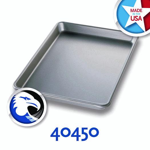 ALUMINUM QUARTER-SIZED SHEET PANS