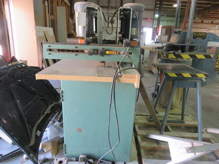 Ritter R800 Spindle Machine