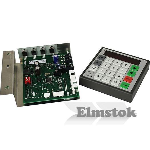 IDEAL Guillotine 99-Program Keypad Control Panel & PCBA4 Board Upgrade
