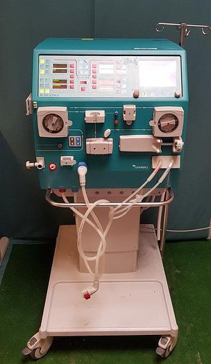 Gebraucht GAMBRO System AK 200 Ultra S Dialysegerät
