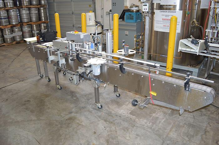 2014 Inline Packaging Systems Paradigm 700MB