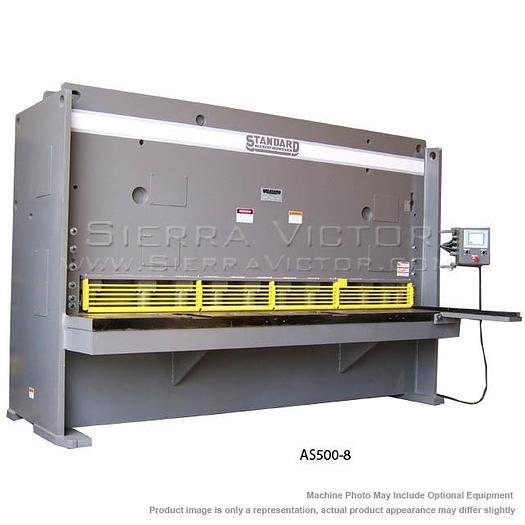 STANDARD INDUSTRIAL AS500 Hydraulic Shears