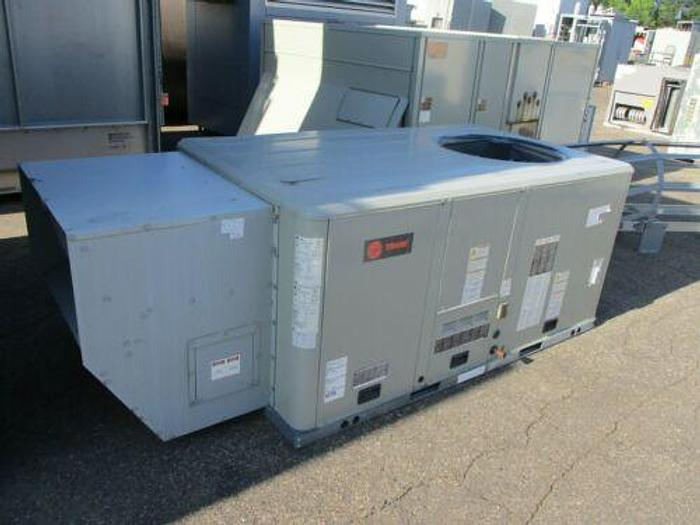 2012 Trane YHC047E3RMA0300B1A1B0B000 C