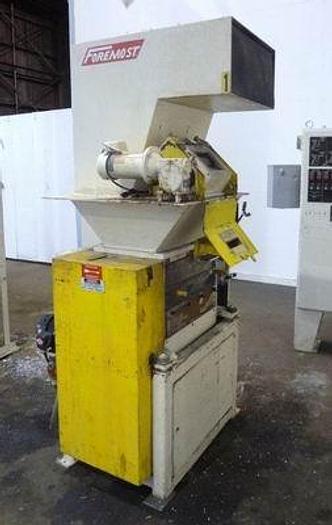 Used 30HP Foremost HSFG-1124 Trim Grinder