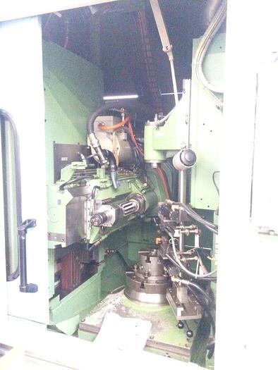 Used Pfauter,German PE250