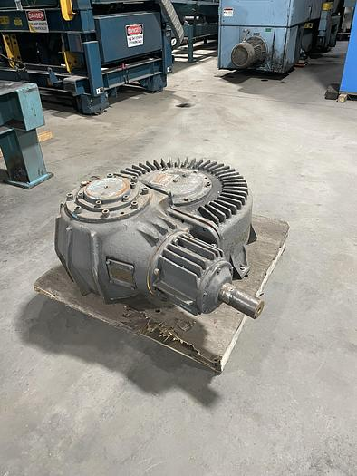Refurbished BEARDSLEY & PIPER 85B SPARE GEAR REDUCER